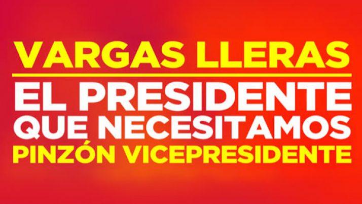 Propuestas de campaña del candidato presidencial Germán Vargas Lleras #MejorVargasLleras