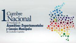 I Cumbre de Presidentes de Asambleas y Concejos de Ciudades Capitales