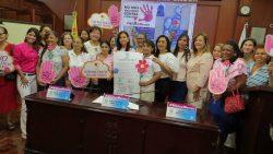 Manifiesto por la erradicación de la violencia de género en el Valle